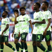 'Football doesn't give room for any of this' - Babayaro hits out at 'fashionista' Eagles at World Cup