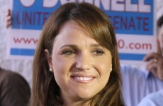 Gossip website defends Christine O'Donnell kiss-and-tell