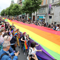 Here's a short history of the battle for LGBT rights in Ireland