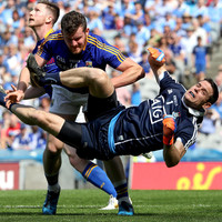 'It's a player's call, to say whether he's available for selection' - Dublin wait on Cluxton fitness