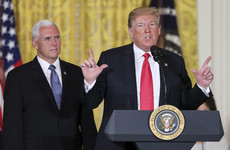 FactCheck: Is Trump correct that the Democrats passed laws to separate families at the border?