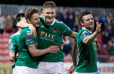 Cork City face daunting task against Polish kingpins in Champions League opener