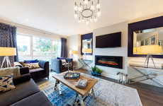 High-end family homes with heaps of green space in Malahide
