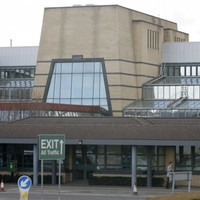 Thousands of 'incidents and near misses' at two hospitals last year