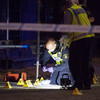 Three dead after drive-by shooting in Swedish city of Malmo