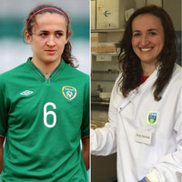 Dr Dora Gorman: Ireland's football, hockey and GAA star who just graduated medicine at UCD