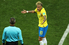 Brazil demanding explanation from Fifa for VAR controversy against Switzerland