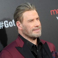 John Travolta's new movie 'Gotti' currently has a 0% rating on Rotten Tomatoes