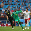 Niang pounces for opportunistic goal as Senegal stun Poland for first African win at World Cup