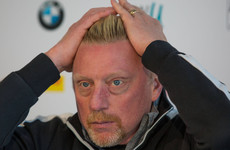 Boris Becker's diplomatic passport is 'fake' says Central Africa Republic