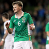 Ireland international becomes second Dubliner to sign for Aberdeen in recent weeks