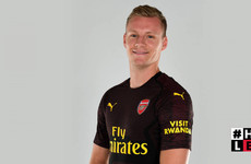 Arsenal confirm Leno signing as Gunners secure highly-rated German goalkeeper