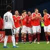Captain scores freak own goal as Russia emphatically sour Salah's scoring return