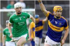 4 seniors start for Tipperary and 3 for Limerick in Munster U21 showdown