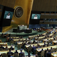US withdraws from UN Human Rights Council and labels it a 'cesspool of political bias'