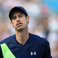 Murray casts doubt over Wimbledon after 11-month comeback ends in defeat