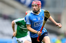 Dublin make two changes for Leinster U21 semi-final showdown with Wexford