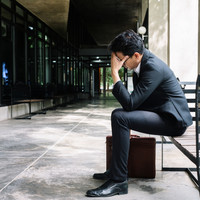 Almost 80% of corporate workers are concerned over mental health, study finds