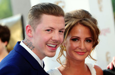 Professor Green says his marriage to MIC's Millie Mackinstosh was 'toxic' ... it's the Dredge