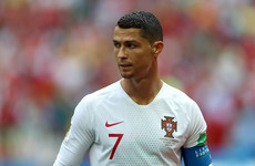 Cristiano Ronaldo makes history with 85th international goal