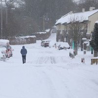 Storm Emma caused higher levels of mortgage arrears as customers missed in-branch payments