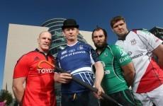 Dublin calling: Aviva confirmed as semi venue for Munster v Ulster winners
