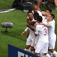 Can Ronaldo drag workmanlike Portugal to World Cup glory?