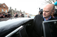 Former Anglo boss David Drumm has been handed a six-year jail term