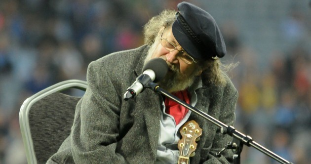 President leads tributes to late Dubliner Barney McKenna