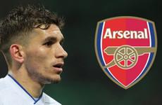 Sampdoria chief confirms midfielder's imminent €30m Arsenal transfer