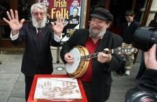 Barney McKenna, last of founding Dubliners, dies