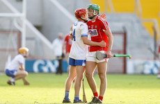 Cork come from 5 points down to see off Waterford at home and qualify for Munster U21 decider