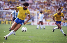 The Brazilian icon and the bizarre, long-running myth of his failed football career in Ireland