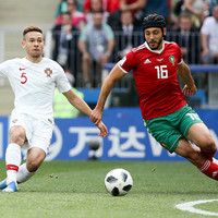 FifPro slams decision to allow Morocco midfielder play after concussion