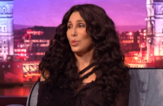 Cher and Meryl Streep saved a woman's life in New York, and her response was pure fangirl