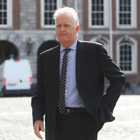 'So many lies': Mr Justice Charleton left with plenty to mull over as Tribunal winds up