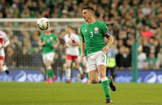 Ireland defender Clark left unconscious after attack in Spanish bar - report