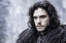 Kit Harrington's cutting his hair after Game Of Thrones so he doesn't get recognised anymore