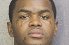 Suspect arrested in rapper XXXTentacion's shooting death