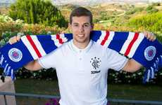Jon Flanagan joins Steven Gerrard at Rangers following Liverpool exit