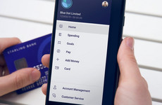Mobile-only Starling Bank is prepping Ireland for its first launch into the eurozone
