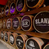 Whiskey sales are surging but the threat of US tariffs is souring the industry's high spirits