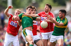 Watch Geaney, support Connolly, competitive from the start - Cork's targets against favourites Kerry