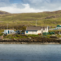 Residents of Scottish island raise �5.1 million to buy out aristocrat landlord