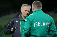 Schmidt to make decision on Ireland future by the end of the year