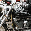 Whiskey, jeans and motorbikes: EU tariffs on US goods come into effect