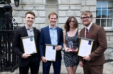 Journal Media won four awards at yesterday's Justice Media Awards