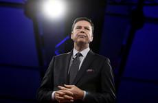 Former FBI director: Family separation is a 'shameful, disgraceful episode' in US history