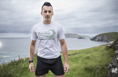 The Kerryman aiming to run and cycle from California to New York in just 36 days