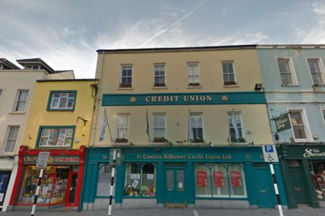 St Canice's Kilkenny Credit Union